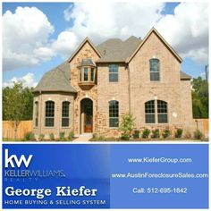 Luxury Foreclosure in Round Rock Texas $399,900