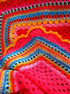podkins:  Loving the colours! So vibrant!