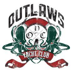 Outlaws Yacht Club - ART – CAFE BAR – HANGOUT – MUSIC – QUIZ – GAMES
