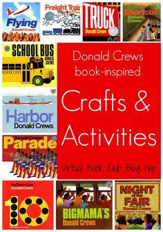 Biography - Donald Crews - Google Sites