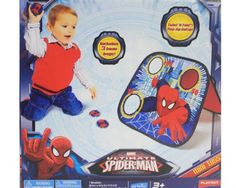 Spiderman Mini Toss Game PlayHut http://smile.amazon.com/dp/B00CVSND4O/ref=cm_sw_r_pi_dp_aFG9ub0PSKP6N