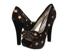 Naughty Monkey Isla Bonita Black - Stars!!