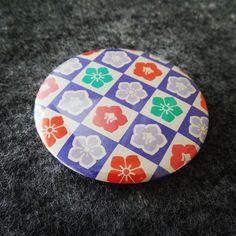 Miroir de poche collection origami (34) disponible dès aujourd'hui sur le site !