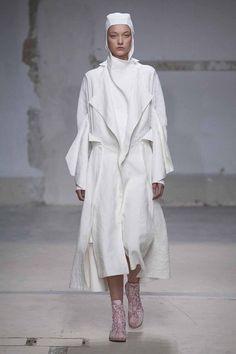 Aganovich SS 2014 Summer Coats, My Style, Womens Fashion, Clothes, Dresses, Ww2, Goth, Korea, Spring Summer
