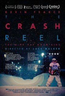 "Whoa. THE CRASH REEL (2013) ""Fifteen years of verite footage show the epic rivalry between half-pipe legends #ShaunWhite and #KevinPearce, childhood friends who become number one and two in the world leading up to the Vancouver Winter #Olympics, pushing one another to ever more dangerous tricks, until Kevin crashes on a Park City half-pipe, barely surviving. As Kevin recovers from his injury, Shaun wins Gold."" #documentary #films #movies #snowboarding"