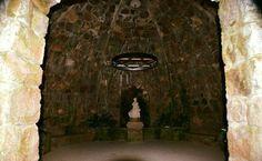 Leda-Grotto - Quinta da Regaleira, Sintra