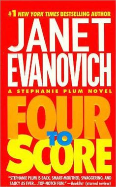 Stephanie Plum Novels: Four to Score 4 by Janet Evanovich Paperback, Reprint) for sale online Flirting Texts, Flirting Quotes For Him, Flirting Humor, Funny Women Quotes, Woman Quotes, Janet Evanovich, Most Popular Books, Book Lists, Scores