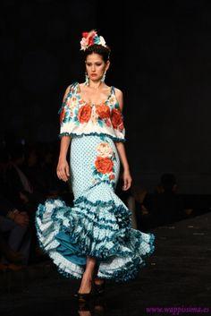 Ana Moron - flamenco