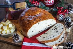 Ceviche, Christmas Treats, Food Styling, Food And Drink, Bread, Desserts, Norway, Deserts, Christmas Snacks