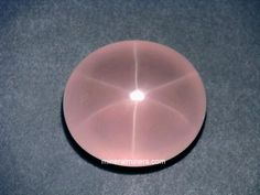 Star Rose Quartz- i'd set this right on a coffee table or my desk - gorgeous