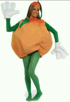 Apple With Worm Halloween Costume | Shape, Halloween costumes and ...