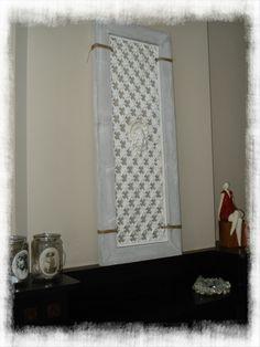 In de Suite: woonaccessoires Doormat, Diy, Bricolage, Door Mats, Do It Yourself, Homemade, Diys, Entry Rug, Crafting