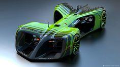 NVIDIA が、カリフォルニア州サンノゼで開催しているGPU Technology Conference(GTC)にて、フォーミュラE 選手権の前座レースとして開催される予定のロボットカーレース「ロボレース」全車輌に、AI エンジン「DRIVE PX 2」を供給すると発表しました。「DRIVE PX 2