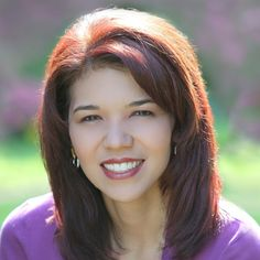 Kristina McMorris - Not only an excellent author, but someone I'm happy to call a friend.