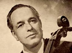 Gaspar Cassadó i Moreu (30/09/1897 - 24/12/1966)