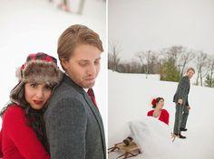 ❄️Преимущества зимних свадеб ❄️ Сегодня всё больше и больше молодых влюбленных выбирают именно зиму для проведения самого важного в семейной жизни дня. И этой тенденции находится множество объяснений. ✅Пожалуй, одна из основных причин — элементарная возможность сэкономить не суетясь, ведь зима ❄️ всё-таки не считается высоким сезоном для подобных торжеств, и поэтому найти лучшие банкетные залы, флористов, визажистов, фотографов, видеооператоров, ведущих ну и, конечно, организаторов, намного…
