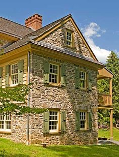 Fredendall Building Company, an historic restoration & traditional home builder in Bucks, Hunterton & Montgomery Counties.