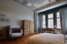 ROOM2 180x200cm bed