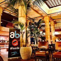 Al Borde Dia de los Muertos Event at the fabulous Hotel Figueroa. #Gigasavvy