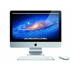 Apple iMac , This MAC is a little workhorse, great for photo and video editing.  $1,132.99