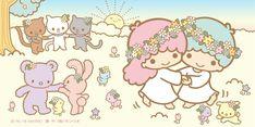 【2016.06】★ #LittleTwinStars