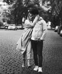 Michael & Valentina | Pinterets • Maria Sandoval