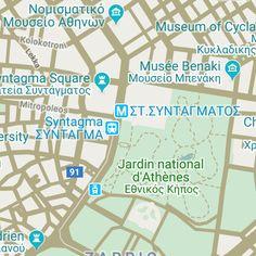 Manger à Athènes: bons plans et bonnes adresses | Vie Nomade