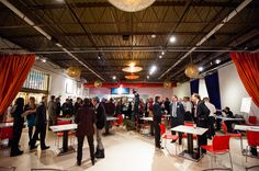 March 12 event at Intelligent Nutrients in Mpls.