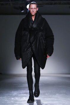 Julius Menswear Fall Winter 2015 Paris - NOWFASHION