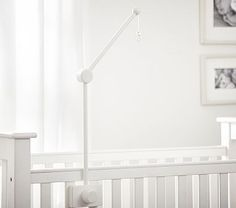 Keep your little one entertained after a nap with a beautiful baby mobile. Shop for a baby cot mobile, nursery mobile and other hanging decor at Pottery Barn Kids. Musical Crib Mobile, Baby Crib Mobile, Baby Cribs, Baby Mobiles, Baby Bedding, Wooden Cribs, Butterfly Mobile, Hanging Mobile, Crib Mattress