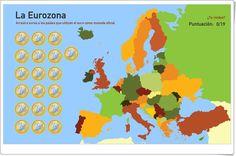 La Eurozona (Toporopa.eu)