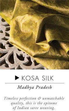 Kosa Silk