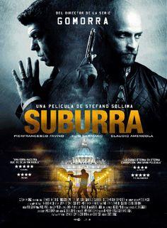 Suburra - Fotogramas