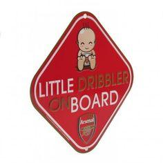 Arsenal F.C. Little Dribbler
