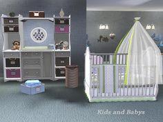 Shino&KCR's PB Kids n Babys