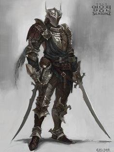 vindictus concept art - Google 搜尋