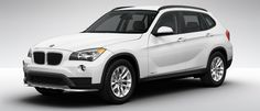 2015 X1 xDrive28i-- Alpine White
