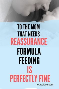 Formula feeding encouragement for new moms who need reassurance that the decision not to - Parenting interests Baby Feeding Chart, Baby Feeding Schedule, Baby Schedule, Formula Feeding Chart, Breastfeeding And Bottle Feeding, Stopping Breastfeeding, Breastfeeding Tips, Formula Fed Babies, Formula Baby