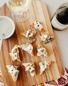 Woodbridge Thanksgiving Appetizers For Party, Appetizer Recipes, Snack Recipes, Cooking Recipes, Snacks, Great Recipes, Favorite Recipes, Good Food, Yummy Food