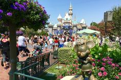 Staying off-property at Disneyland can save you a bundle. But make sure you know what you will compromise - and what you won't - with these insider tips!