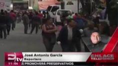 CNTE alista otra movilización, del Ángel hacia el Zócalo capitalino|  Ya...