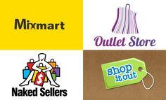 40 Creative Shopping Cart Logo Design examples for your inspiration. Follow us www.pinterest.com/webneel