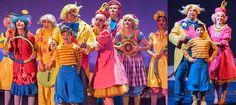 Seussical Horton costume | Seussical The Musical Costumes Horton Seussical