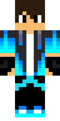 Heres Another Good Boy Minecraft Skin AggeA That Was Provided By - Coole minecraft skins fur jungs