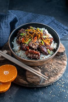 It's ClemenGold sweet, umami savoury and porky delicious. We take a classic Asian style dish and give it a makeover with ClemenGolds. Pork Belly Recipes, Chicken Recipes, Asian Pork Belly, Braai Recipes, Spiced Rice, Duck Sauce, Asian Recipes, Ethnic Recipes, Hoisin Sauce