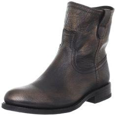 FRYE Women's Jayden Roper Ankle Boot