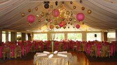 original pin-Meyer's Castle Banquet Room