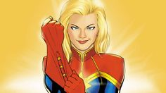 Rumour Is Captain Marvel's Treatment Is Nearly Done With Director Search Starting Early Next Year