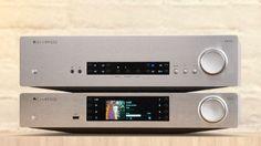 Cambridge Audio's new CX Series of audio devices...