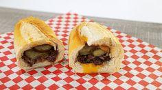 Cheeseburger Funza